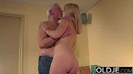Daddy perse porno